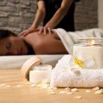 Benefícios incalculáveis da massagem