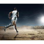 Como as palmilhas esportivas auxiliam os atletas